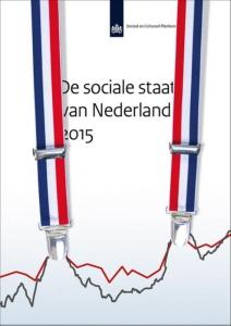 De sociale staat van Nederland 2015