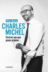Charles Michel (E-boek - ePub-formaat)