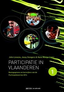Participatie in Vlaanderen  1