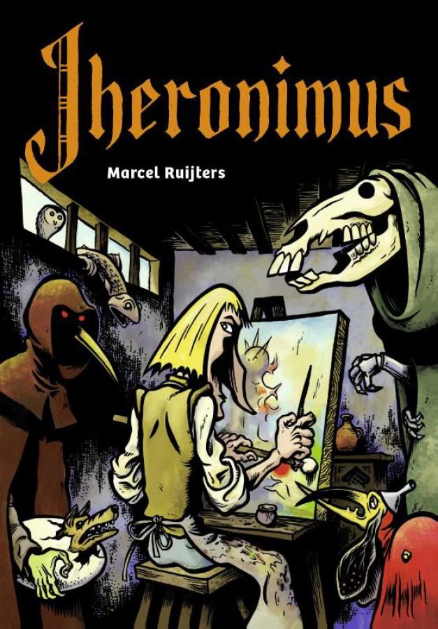Jheronimus