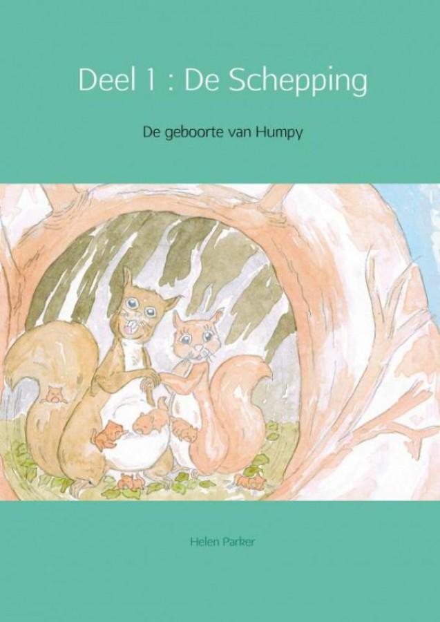 De geboorte van Humpy Deel 1 : De Schepping