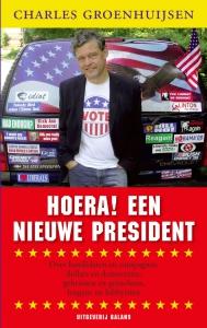 Hoera ! Een nieuwe president