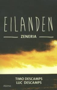 Zeneria E-book