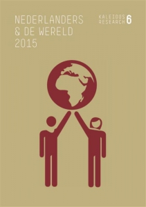 Nederlanders en de wereld  2015