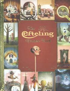 Het Efteling Gouden Boek
