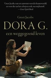 Dora G., een weggegooid leven (E-boek - ePub-formaat)