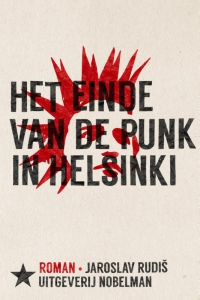 Het einde van de punk in Helsinki