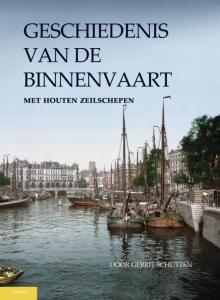 Geschiedenis van de binnenvaart