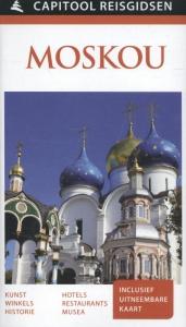 Capitool Moskou