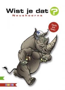 Neushoorns
