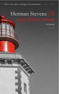 De-onzichtbare-vrouw-herman-stevens-boek-cover-9789044629729