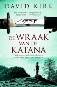Musashi-serie-de-wraak-van-de-katana-david-kirk-boek-cover-9789045208145