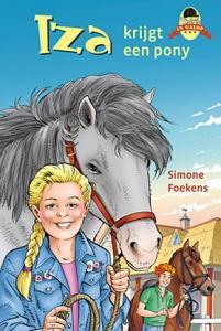 Simone foekens_iza krijgt een pony
