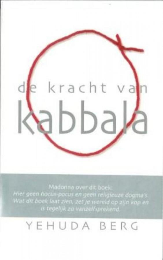 De kracht van Kabbala