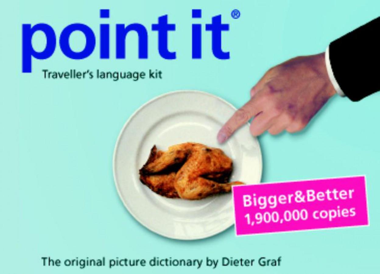Point it