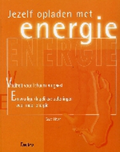 Jezelf opladen met energie