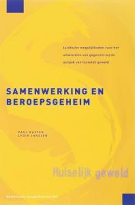 SAMENWERKING EN BEROEPSGEHEIM