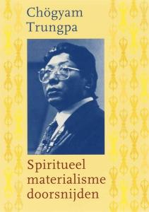 Spiritueel materialisme doorsnijden