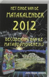 Einde van de maya kalender 2012