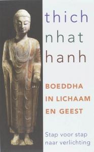 Boeddha in lichaam en geest