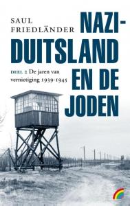 Nazi-Duitsland en de joden  Deel 2: De jaren van vernietiging 1939-1945