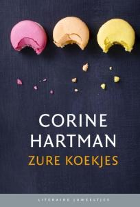 Zure Koekjes (set 10 exx)
