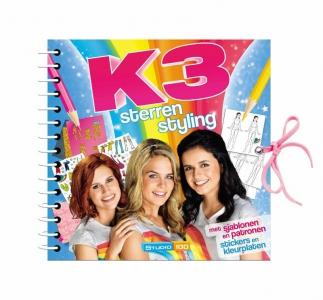 K3 : sterrenstyling