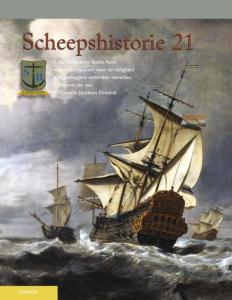 Scheepshistorie 21