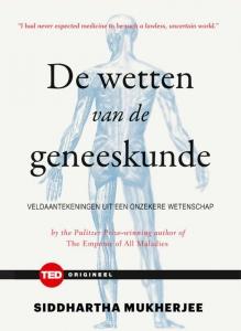 DE WETTEN VAN DE GENEESKUNDE - TED 4