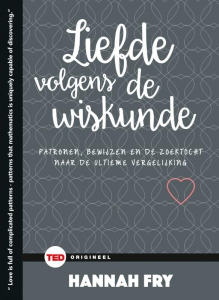 LIEFDE VOLGENS DE WISKUNDE - TED 2