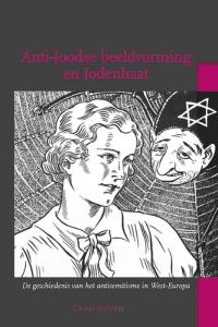 De geschiedenis van het West-Europese antisemitisme