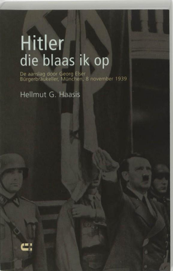 HITLER - DIE BLAAS  IK OP