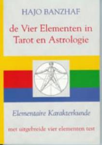 VIER ELEMENTEN IN TAROT EN ASTROLOGIE