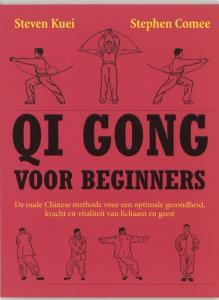Qi gong voor beginners