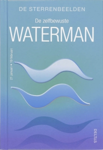 De sterrenbeelden - De zelfbewuste waterman