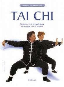 Wellness-workout - Tai chi
