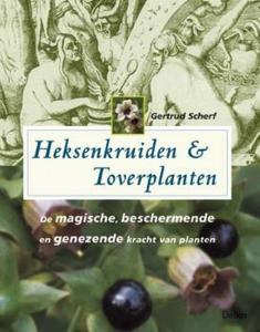 Heksenkruiden en toverplanten