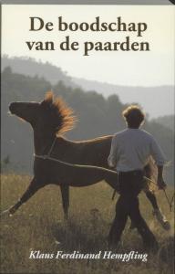 De boodschap van de paarden
