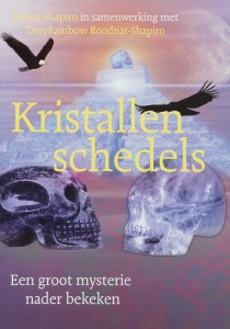 Kristallen schedels