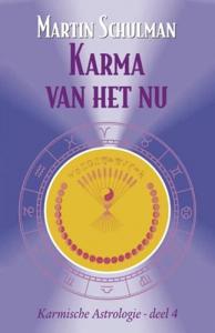 Karmische astrologie 4 Karma van het nu