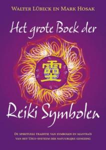 Het Grote Boek der Reiki Symbolen
