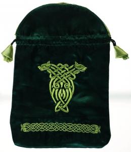 Tarot buidel satijn Keltisch