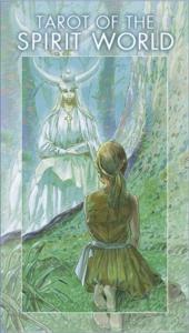 Scarabeo Tarot of the Spirit World
