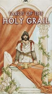 Scarabeo Holy Grail Tarot