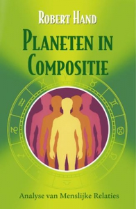 Planeten in compositie