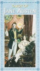 Scarabeo Tarot of Jane Austen Nederlandse editie
