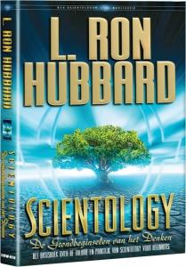 Scientology de Grondbeginselen van het denken