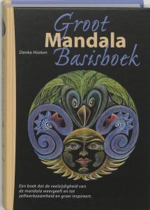 Groot Mandala basisboek