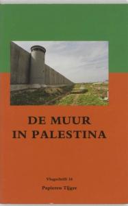 De muur in Palestina