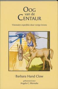 Kronieken van de Geest 1 Oog van de Centaur